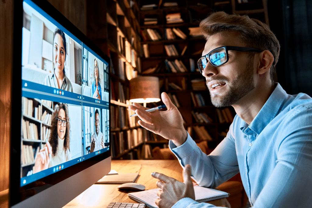 Digitaal leiderschap