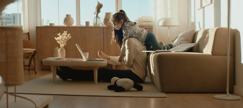 Leidinggeven aan thuiswerkers