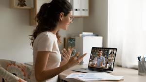 Stijlen effectief leidinggeven op afstand